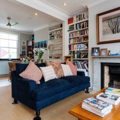 Отель Veeve - York House Великобритания, Лондон - отзывы, цены и фото номеров - забронировать отель Veeve - York House онлайн комната для гостей фото 5