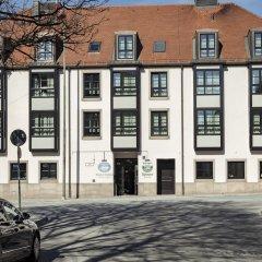 Отель Marias Platzl Мюнхен парковка
