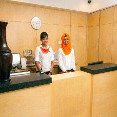 Отель Mookai Suites Мальдивы, Северный атолл Мале - отзывы, цены и фото номеров - забронировать отель Mookai Suites онлайн спа фото 2
