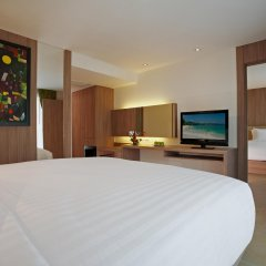Centara Pattaya Hotel комната для гостей фото 5