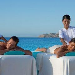Отель Dreams Suites Golf Resort & Spa Cabo San Lucas - Все включено фитнесс-зал