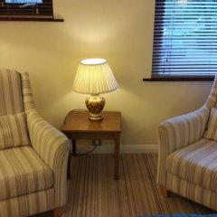 Отель Crooklands Hotel Великобритания, Мильнторп - отзывы, цены и фото номеров - забронировать отель Crooklands Hotel онлайн удобства в номере
