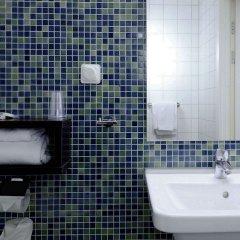 Отель Good Morning Mölndal ванная