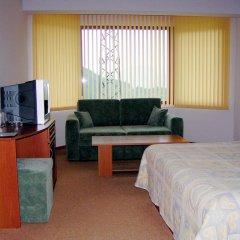 Отель Crystal Болгария, Смолян - отзывы, цены и фото номеров - забронировать отель Crystal онлайн комната для гостей