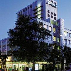 Отель Scandic Falkoner Фредериксберг фото 14