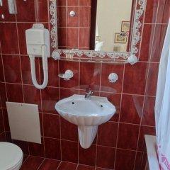 Отель Agistri Греция, Агистри - отзывы, цены и фото номеров - забронировать отель Agistri онлайн ванная