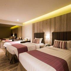Отель Sd Avenue Бангкок комната для гостей фото 3