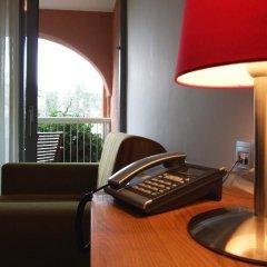 Отель Hanioti Village Resort Греция, Ханиотис - отзывы, цены и фото номеров - забронировать отель Hanioti Village Resort онлайн комната для гостей фото 3