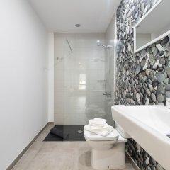 Отель Apartamento El Bufadero By Canariasgetaway ванная фото 2