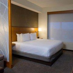 Отель Hyatt Place Detroit/Novi комната для гостей