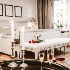 Hotel Drottning Kristina в номере
