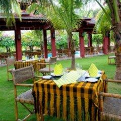 Thazin Garden Hotel фото 12