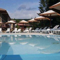 Отель Bozhencite Relax Боженци бассейн фото 3