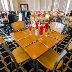 Отель Royal Albion Hotel Великобритания, Брайтон - отзывы, цены и фото номеров - забронировать отель Royal Albion Hotel онлайн помещение для мероприятий фото 2