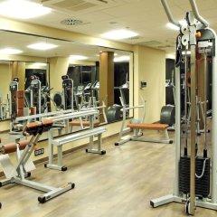 Continental Hotel Budapest фитнесс-зал