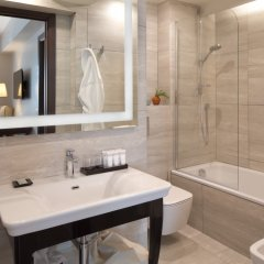 Отель Starhotels Michelangelo ванная
