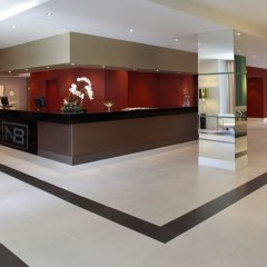 Отель Nuevo Boston Мадрид интерьер отеля фото 3
