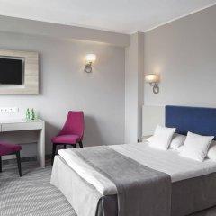 Hotel Witkowski комната для гостей фото 2