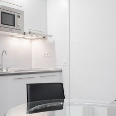 Отель Apartamentos Leganitos Испания, Мадрид - отзывы, цены и фото номеров - забронировать отель Apartamentos Leganitos онлайн фото 7