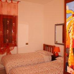 Отель Simply Rome детские мероприятия