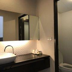 Отель Sarikantang Resort And Spa ванная фото 2