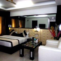 Отель Sohi Residency комната для гостей фото 5