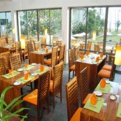 Отель Mermaid Hotel & Club Шри-Ланка, Ваддува - отзывы, цены и фото номеров - забронировать отель Mermaid Hotel & Club онлайн питание фото 2