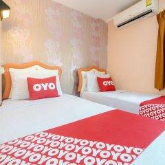 Отель OYO 348 Saithong Place На Чом Тхиан комната для гостей