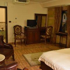 Отель Boris Palace Boutique Hotel Болгария, Пловдив - отзывы, цены и фото номеров - забронировать отель Boris Palace Boutique Hotel онлайн комната для гостей фото 3