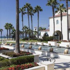 Отель Hyatt Regency Huntington Beach фото 14
