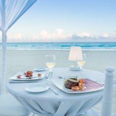 Отель Hyatt Zilara Cancun - All Inclusive - Adults Only Мексика, Канкун - 2 отзыва об отеле, цены и фото номеров - забронировать отель Hyatt Zilara Cancun - All Inclusive - Adults Only онлайн питание фото 3