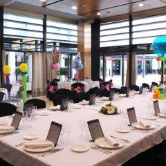 Отель ALIMARA Барселона помещение для мероприятий