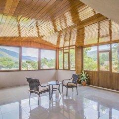 Villa Dogam Турция, Патара - отзывы, цены и фото номеров - забронировать отель Villa Dogam онлайн комната для гостей фото 4