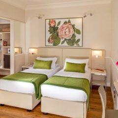 Cristoforo Colombo Hotel комната для гостей фото 4
