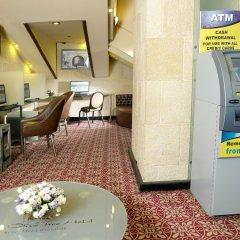 Olive Tree Hotel Израиль, Иерусалим - отзывы, цены и фото номеров - забронировать отель Olive Tree Hotel онлайн банкомат