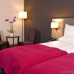Отель Martins Brugge Бельгия, Брюгге - 6 отзывов об отеле, цены и фото номеров - забронировать отель Martins Brugge онлайн комната для гостей фото 19