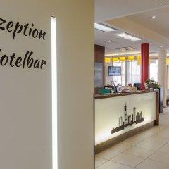 Star Inn Hotel Frankfurt Centrum, by Comfort спа фото 2