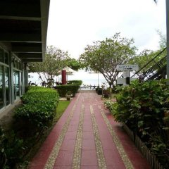 Отель Maya Koh Lanta Resort фото 12