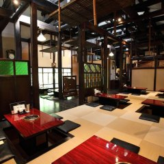 Отель Guest House Kotohira Япония, Хита - отзывы, цены и фото номеров - забронировать отель Guest House Kotohira онлайн спа