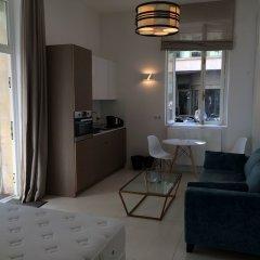 Отель Milestay Champs Elysées Франция, Париж - отзывы, цены и фото номеров - забронировать отель Milestay Champs Elysées онлайн комната для гостей фото 5