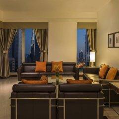 Отель Four Points by Sheraton Sheikh Zayed Road, Dubai Дубай фото 7