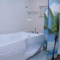 Гостевой дом Котляково ванная фото 2