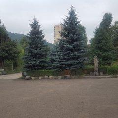 Отель Vanadzor Armenia Health Resort Дзорагет парковка