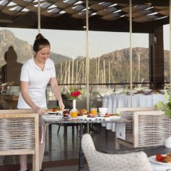Marti Hemithea Hotel Турция, Кумлюбюк - отзывы, цены и фото номеров - забронировать отель Marti Hemithea Hotel онлайн питание