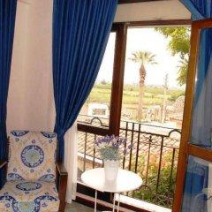 Ephesus Suites Hotel Турция, Сельчук - отзывы, цены и фото номеров - забронировать отель Ephesus Suites Hotel онлайн балкон