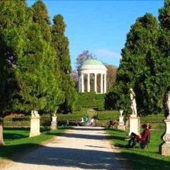 Отель Vicenza Tiepolo Италия, Виченца - отзывы, цены и фото номеров - забронировать отель Vicenza Tiepolo онлайн детские мероприятия фото 2