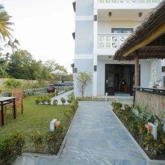 Отель Hoi An Corn Riverside Villa фото 3
