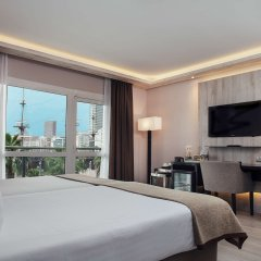 Отель Melia Alicante комната для гостей