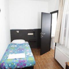 Отель Barry Бельгия, Брюссель - отзывы, цены и фото номеров - забронировать отель Barry онлайн комната для гостей фото 2