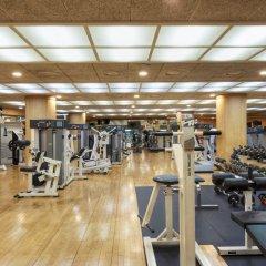 Hotel Riviera фитнесс-зал фото 4